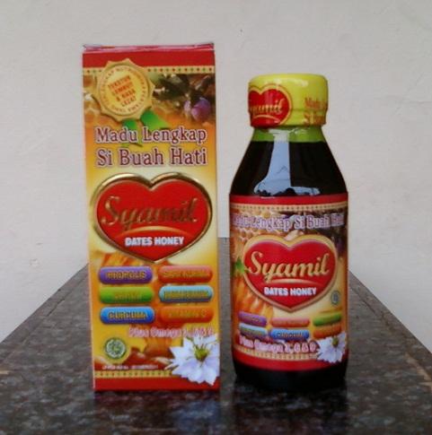 syamil dates honey for kids Harga Diskon Murah Eceran dan Grosir